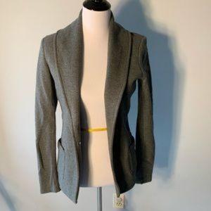 Standard JAMES PERSE Cardigan Blazer size 3 US M
